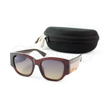 Óculos de sol Chily Nude