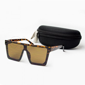 Óculos de sol Juza Castanho