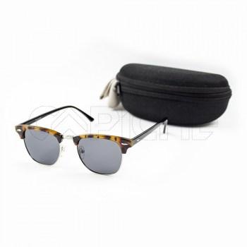 Óculos de sol Polarizado Clubmaster