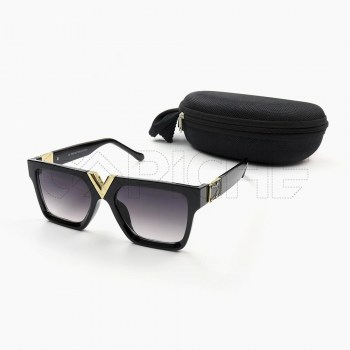 Óculos de sol Vigo Black