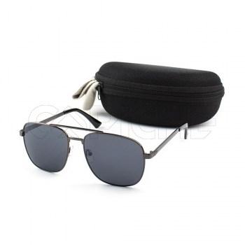 Óculos de sol Modern Black