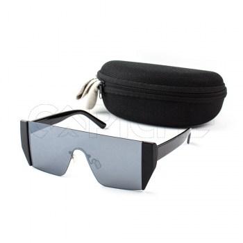 Óculos de sol Malva Black