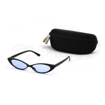Óculos de sol Poly Azul