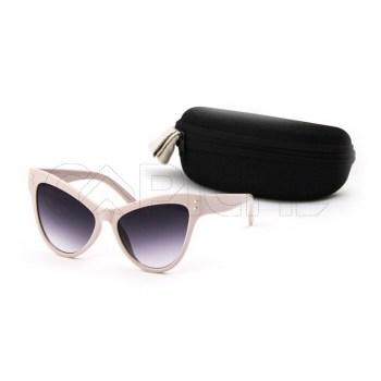 Óculos de sol Reba Beje