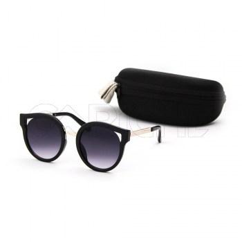 Óculos de sol Tera Preto