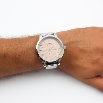 Relógio Albert Rosa