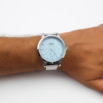 Relógio Albert Azul