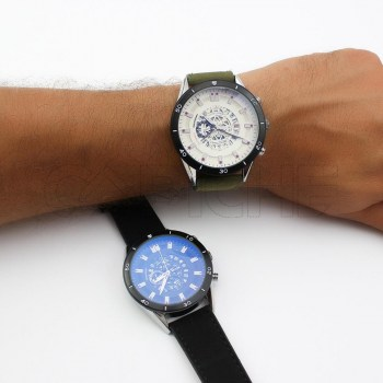 Relógio Orus