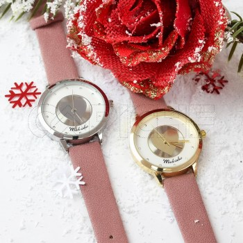 Relógio Madrinha Rosa