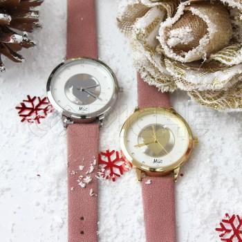 Relógio Mãe Rosa