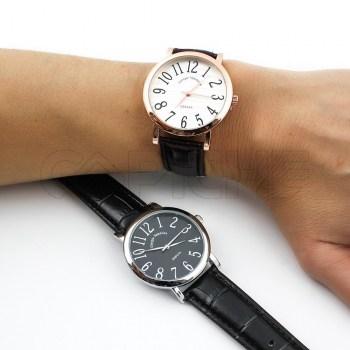 Relógio Numer Round