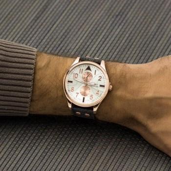 Relógio Eaton