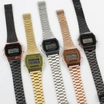 Relógio Digit Classic