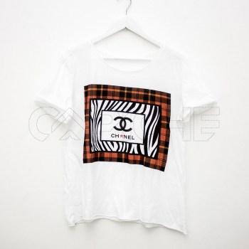 T-Shirt Savanna