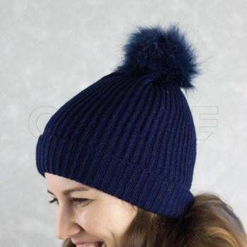 Gorro Wint Azul