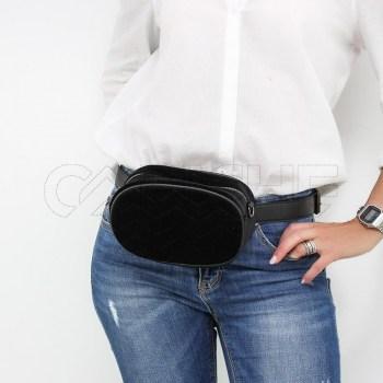 Mala de cintura/ tiracolo
