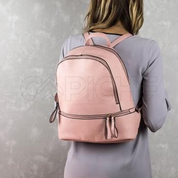 Mochila Maya Pink