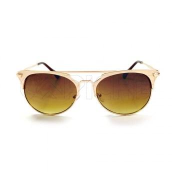 Óculos de sol Boss Brown