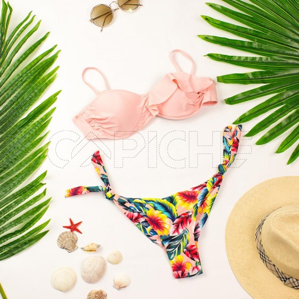 Bikini Maya Rosa