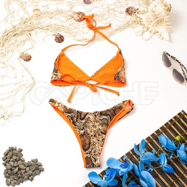 Bikini Aruba Laranja