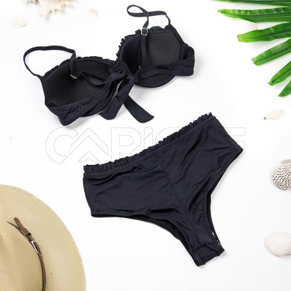 Bikini Lolita Black