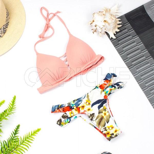 Bikini Patanemo Rosa