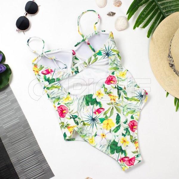 Bikini Calanque Branco