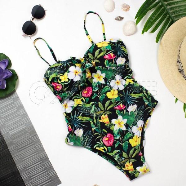 Bikini Calanque Preto