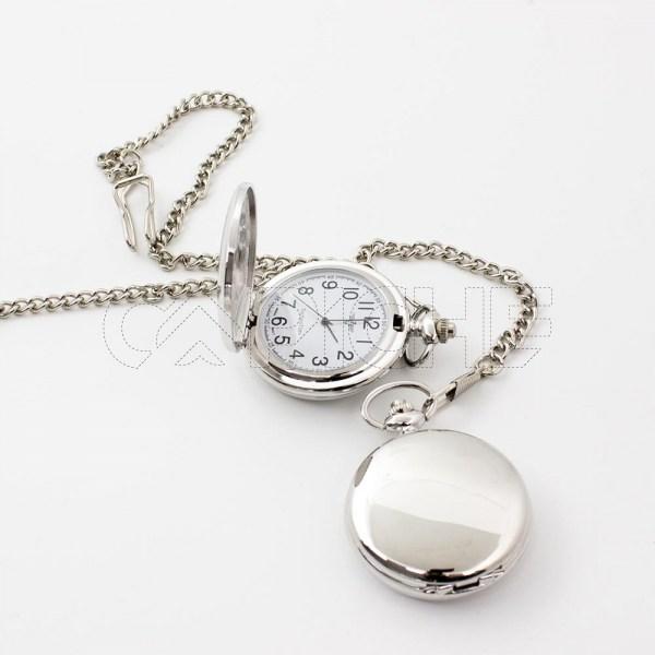 Relógio Bolso Vintage
