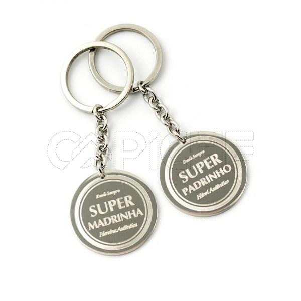 Porta chaves Super...