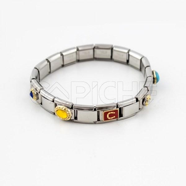 Bracelete Simbol X