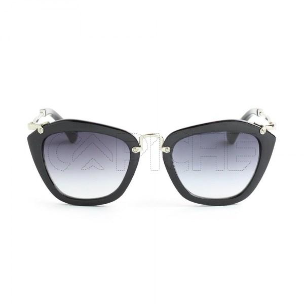 Óculos de Sol EyeCandy MiuMiu Black