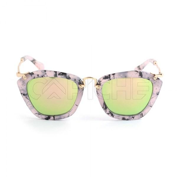 Óculos de Sol EyeCandy MiuMiu Pink