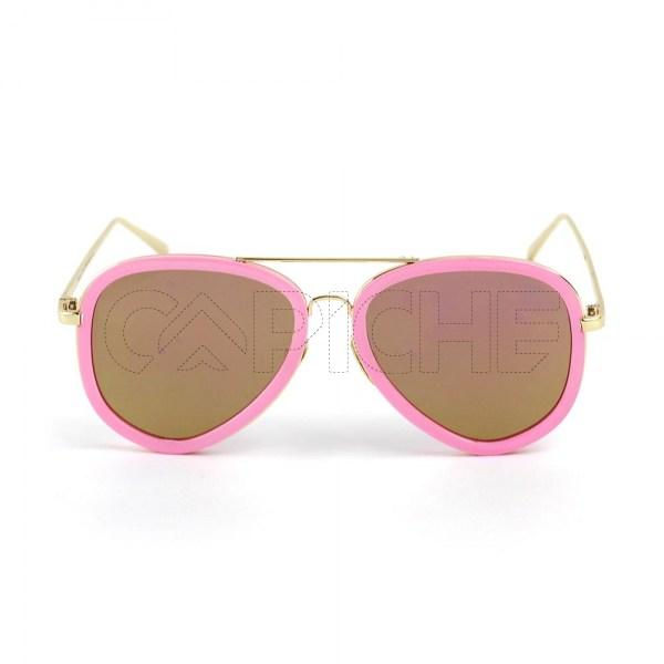 Óculos de sol River Pink