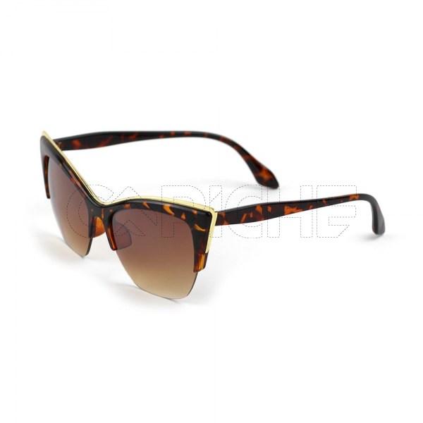 Óculos de sol Jet Brown