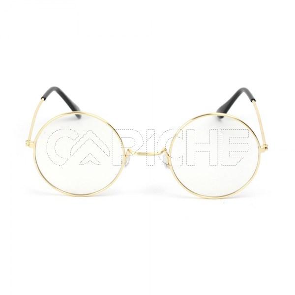 Óculos estéticos clear Harry