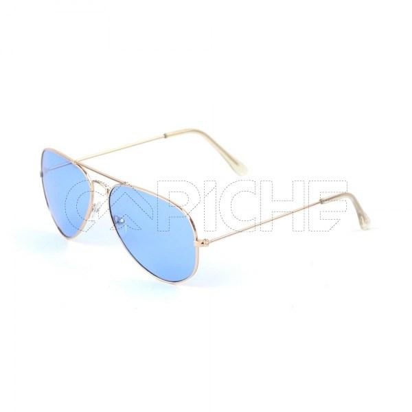 Óculos Aviator Colors Blue