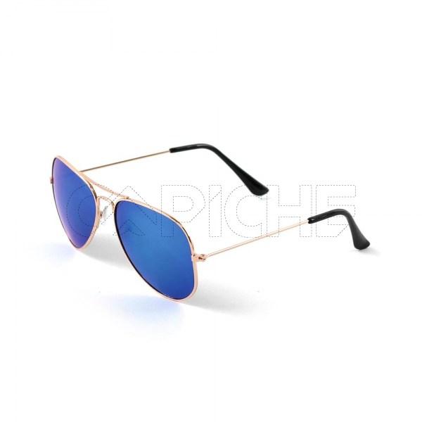 3124746fa Óculos de sol Aviator Blue - CAPICHE - Loja online de Moda e Acessórios