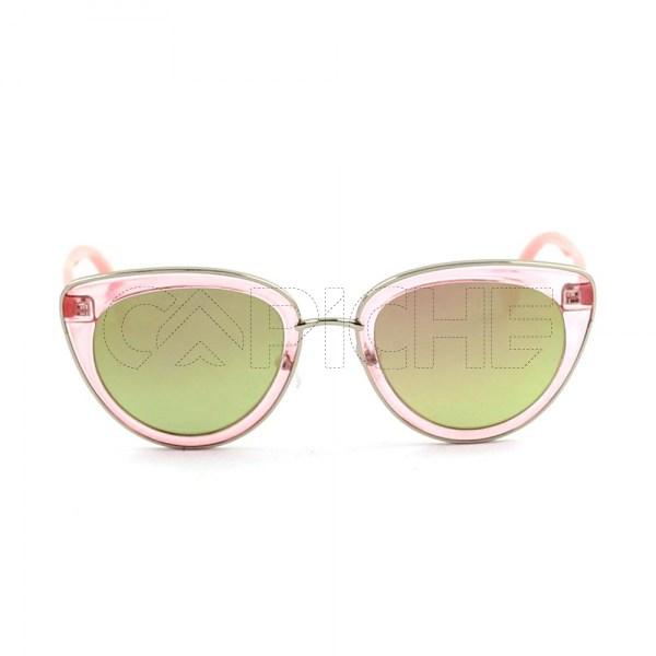 Óculos de sol Tresure Pink