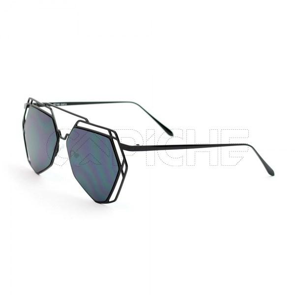 Óculos de Sol Egza Black
