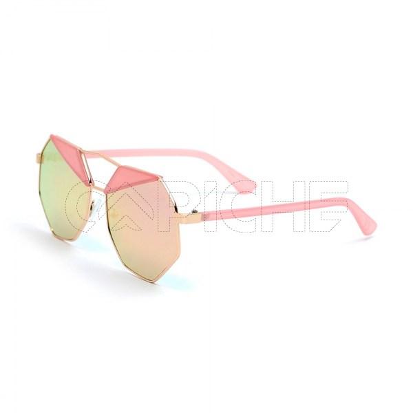 Óculos de Sol Octo Rosa