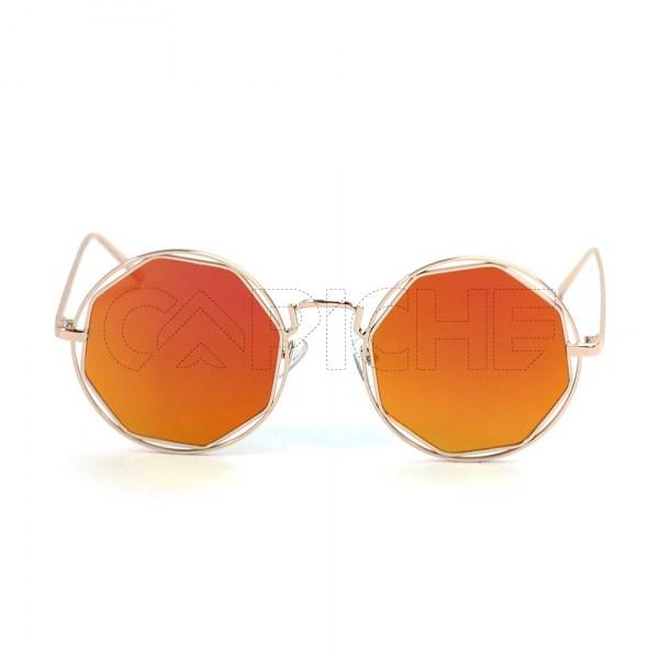 Óculos de Sol Hippie Orange