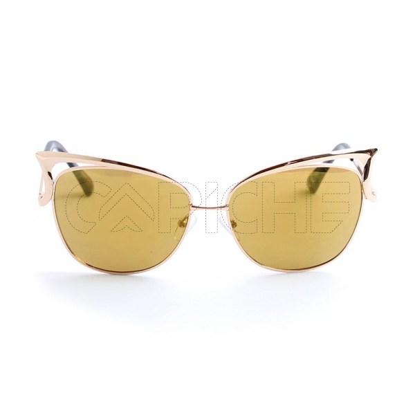 Óculos de sol Eyebrow Brown