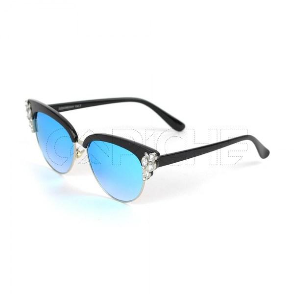 Óculos de Sol Milu Azul