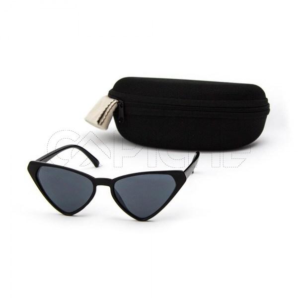 Óculos de sol Adrea Preto