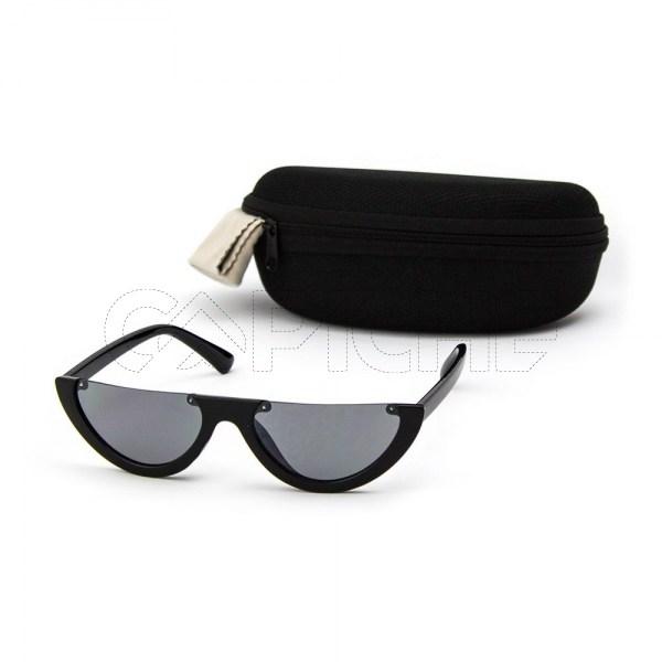 Óculos de sol Cher Preto