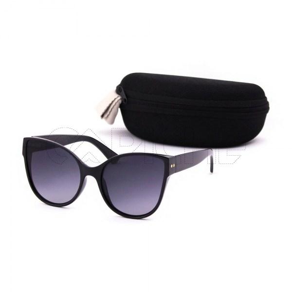 Óculos de sol Elva Preto