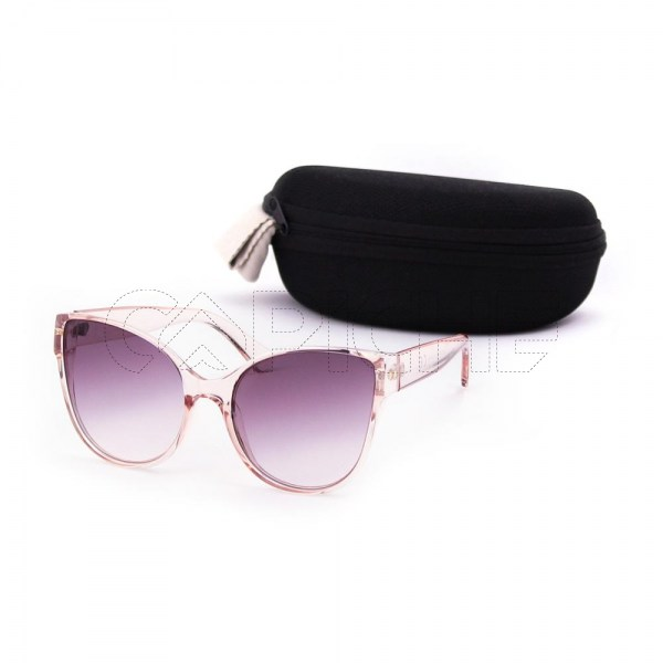 Óculos de sol Elva Rosa