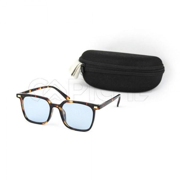 Óculos de sol Etna Castanho