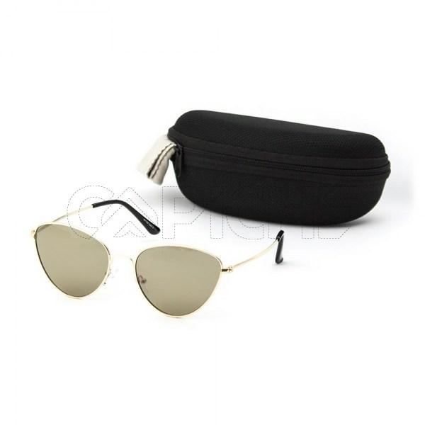 Óculos de sol Faith Castanho
